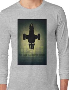 Firefly You Can't Take the Sky From Me Long Sleeve T-Shirt