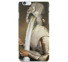 Cry your eyes out iPhone Case/Skin