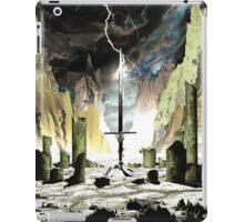 The Sword - Gods of the Earth iPad Case/Skin
