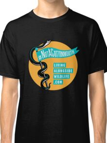 Not A Cottonmouth Classic T-Shirt