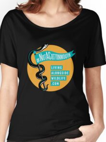 Not A Cottonmouth Women's Relaxed Fit T-Shirt