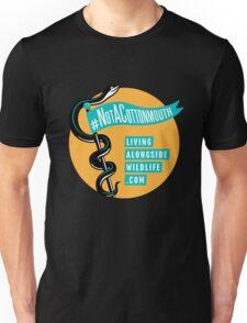 Not A Cottonmouth Unisex T-Shirt