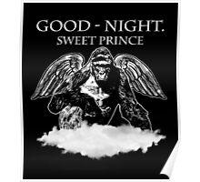 Good Night, Sweet Prince Harambe Poster