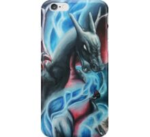 You Made Charizard Angry iPhone Case/Skin