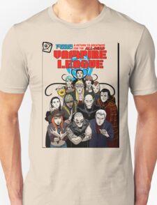 VAMPIRE LEAGUE T-Shirt