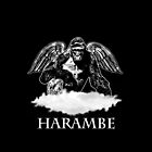 Harambe by candaletee