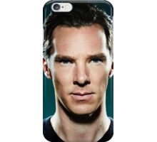 Benedict Cumberbatch 3 iPhone Case/Skin