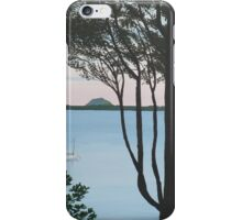 View from Omokoroa Point iPhone Case/Skin