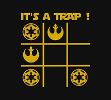 T shirt It's a Trap ! A Tic Tac Trap ! Unisex T-Shirt
