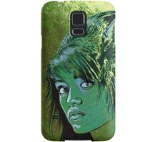 greenlady Samsung Galaxy Case/Skin
