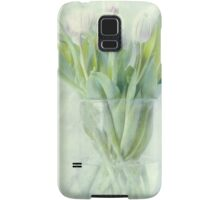tulips Samsung Galaxy Case/Skin