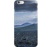 Gloomy Day iPhone Case/Skin