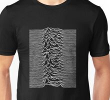 UnknownPleasures Unisex T-Shirt
