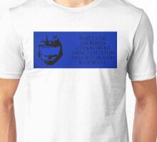 I Walk the Line  Unisex T-Shirt