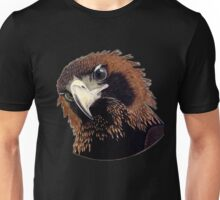 Wedge-tailed Eagle Unisex T-Shirt