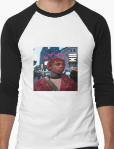Famous Dex Men's Baseball ¾ T-Shirt
