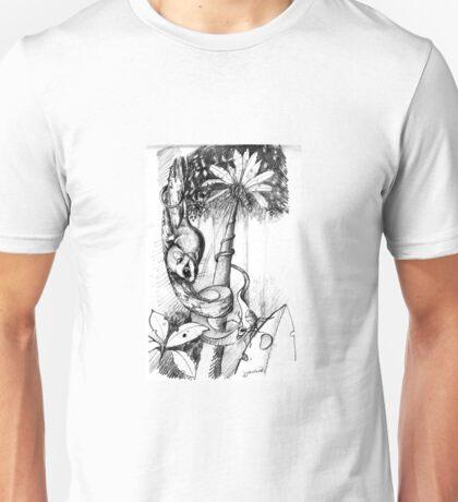 Possum meets ant Unisex T-Shirt