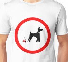 I LOVE MY DOGS_27 Unisex T-Shirt