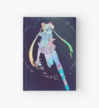 Sailor Moon - V4 Hardcover Journal
