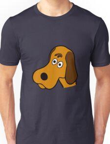 I LOVE MY DOGS_29 Unisex T-Shirt