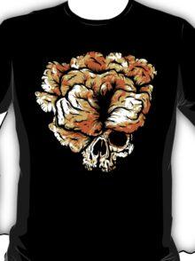 Clicker Skull - The Last of Us T-Shirt