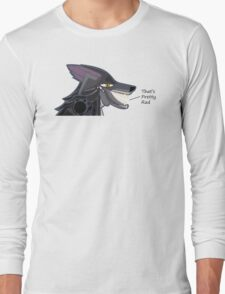 Radwolf Long Sleeve T-Shirt