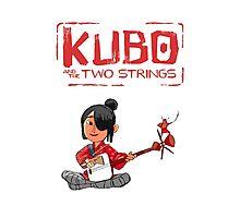 Kubo Movie Animasi 2016 Photographic Print