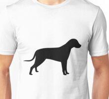 I LOVE MY DOGS_31 Unisex T-Shirt