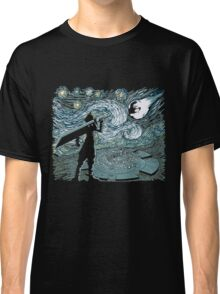 Starry Fantasy Classic T-Shirt