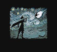 Starry Fantasy Unisex T-Shirt