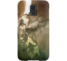 Chasm Fighters Samsung Galaxy Case/Skin