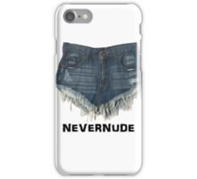 There Are Dozens Of Us... Dozens! iPhone Case/Skin
