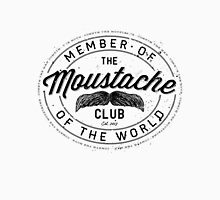 MOVEMBER - Moustache Club of the World Unisex T-Shirt