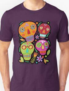 Skulltastic Unisex T-Shirt