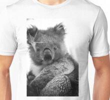 Koala Unisex T-Shirt