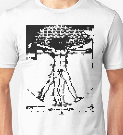invasion of the vitruvian snatchers T-Shirt