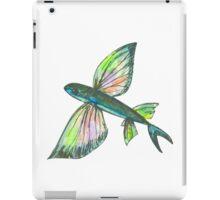 Flying Fish iPad Case/Skin
