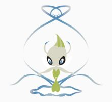 #251 Celebi ~ NATURE Kids Clothes