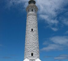 Cape Leeuwin Lighthouse, Augusta, Western Australia by Elaine Teague