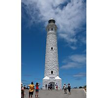 Cape Leeuwin Lighthouse, Augusta, Western Australia Photographic Print