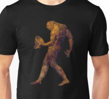 William Blake: The Ghost of a Flea Unisex T-Shirt