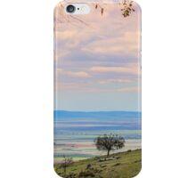 Blue Horizon iPhone Case/Skin