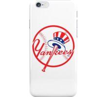 newyork team iPhone Case/Skin