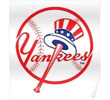 newyork team Poster