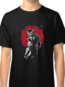 The Legendary Soldier Classic T-Shirt
