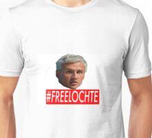 #FreeLochte Unisex T-Shirt