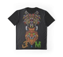 Dedicated to my Love Graphic T-Shirt