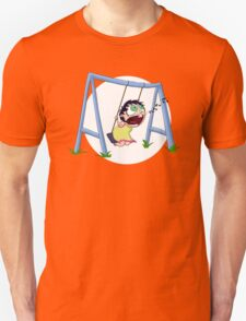 Swing of Singyness T-Shirt