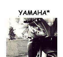 YAMAHA* by iiMartox