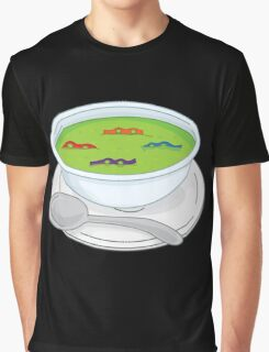 Turtle Soup Graphic T-Shirt